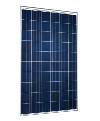 solarworld sw 250 poly 2 5 frame 250 watt 30 volt solar panel. Black Bedroom Furniture Sets. Home Design Ideas