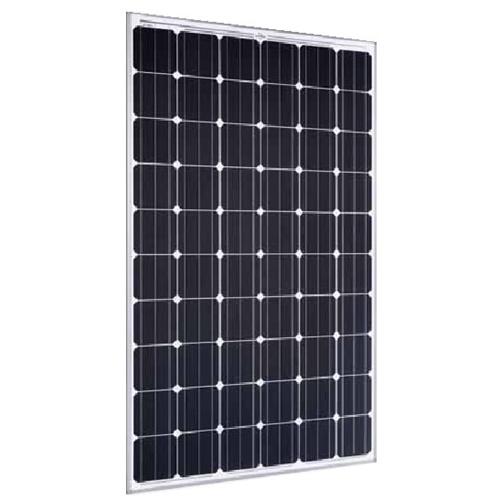Solarworld Sw 270 Mono 2 5 Frame 270 Watt Solar Panel