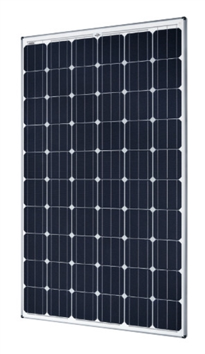 Solarworld 285 Watt Mono Solar Panel 4 0 33mm Frame Sw 285