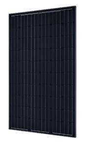 Solarworld 290 Watt Mono Solar Panel Sunmodule Plus 5