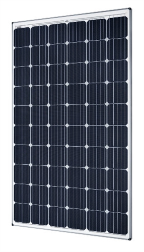 Solarworld 295 Watt Mono Solar Panel Sunmodule Plus 5