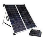 Solarland USA Solar Trickle Charger Kit SLP-120F-12S > 120W 12 Volt DC