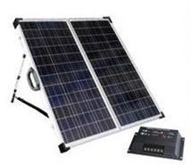 Solarland USA Solar Trickle Charger Kit SLP-120F-12USB > 120W 12 Volt DC