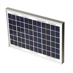 Solartech SPC010P > 10 Watt Eco-Line Off-Grid Solar Panel