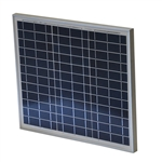 Solartech SPC030P > 30 Watt Eco-Line Off-Grid Solar Panel
