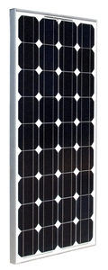 Solartech SPC140M > 140 Watt Mono Solar Panel with 3 ft MC4 Cables