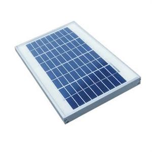 Solartech Smp005p A 5 Watt 17 Volt Solar Panel
