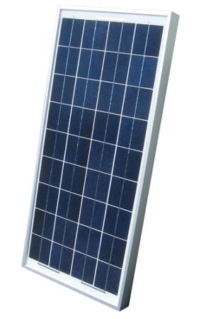 Solartech Spm030p Bp 30 Watt 16 8 Volt Solar Panel