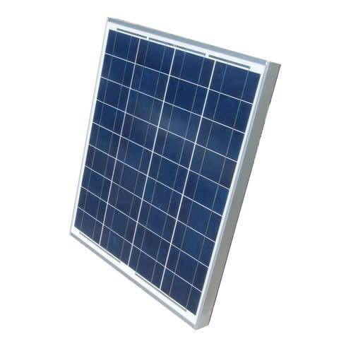 Solartech Spm065p Bp 65 Watt Solar Panel Class 1