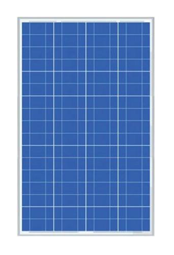 Solartech Spm130p Wp 130 Watt 34 Volt Solar Panel