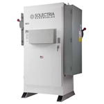 Solectria PVI-60-208 - 60,000 Watt 208 Volt Inverter