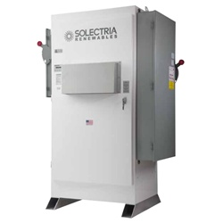 Solectria PVI-75-480 - 75,000 Watt 480 Volt Inverter
