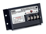 Specialty Concepts 12 Amp 12 Volt PWM Charge Controller - Includes Temp Compensation, LVD - ASC-12/12-AE