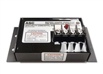 Specialty Concepts ASC-24/16 AE > 16 Amp 24 Volt PWM Charge Controller / LVD, Temp Compensation & Adjustability