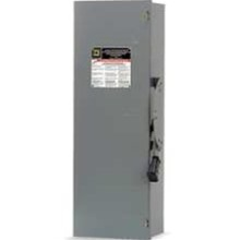 Square D DTU222 - 60 Amp Transfer Switch