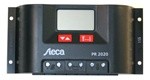 Steca 20 Amp 12/24 Volt PWM Charge Controller - PR2020