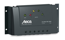 Steca Solarix PRS-3030 - 30 Amp 12 Volt PWM Charge Controller