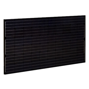 Suniva OPT-275-60-4-1B0 > 275 Watt Black Solar Panel - BoB
