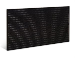 Suniva OPT-285-60-4-1B0 > 285 Watt Solar Panel - Black on Black - BoB