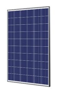 Trina Solar 265 Watt Black Frame Solar Panel Tsm 265pd05 08