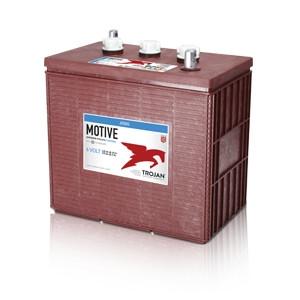 Trojan Battery J250g 6 Volt 235 Amp Hour Flooded Battery