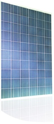 UPsolar 240 Watt 30 Volt Solar Panel - UP-M240P