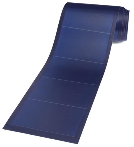 Uni Solar 136 Watt Solar Panel 33 Volt Bottom Mount