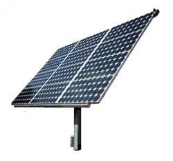 Wattsun Az 22508sh21 Az 225 Active Solar Tracker For 8
