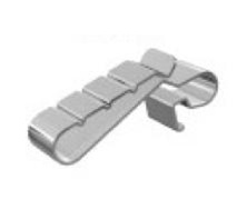 Wiley Electronics Acme Rail Wire Clip R4 > ACC-R4