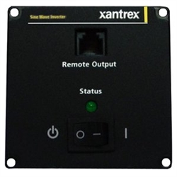 Xantrex ProSine Remote Panel (808-1800)