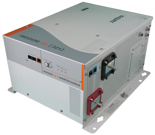Xantrex Freedom Sw 3012 3000 Watt 12 Volt Inverter
