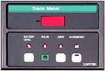 Xantrex TM500A Digital Battery Meter