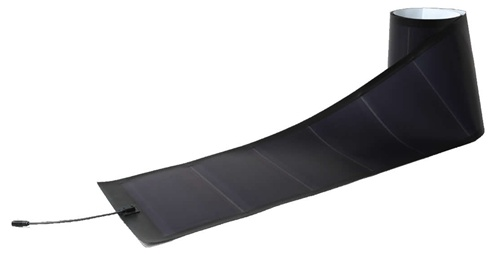 Xunlight Xr 12 97 Watt 36 Volt Thin Film Solar Panel