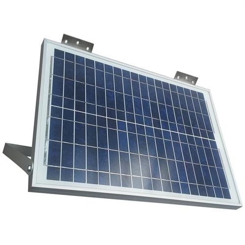 Yeti Solar 20 Watt Solar Panel