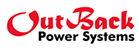 OutBack Power FP1 FXR2524A > 2500 Watts 24 Volts FLEXpower ONE Fully Pre-Wired & Factory Tested Single Inverter System