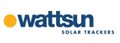 Wattsun AZ-225 Active Solar Tracker for 16 SunTech 175W Modules - AZ-22516ST175