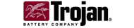 Trojan Batteries Logo