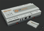APsystems ECU-C Gateway > Commercial Energy Communications Unit for YC600 & QS1 Microinverters - ECU