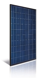 Astronergy ASM6610P (BF) 260 Wp > 260 Watt Poly Solar Panel Pallet - Made in Germany - Black Frame - 22 Panels