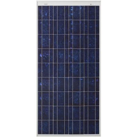 Bp Solar Bp 3125j 125 Watt 12 Volt Solar Panel