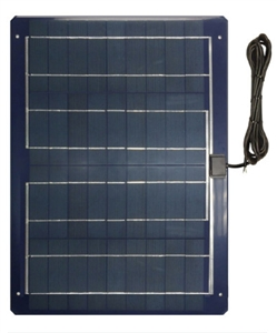 BSP by Ameresco BSP-30-12-LSS > 30 Watt Solar Panel > Dura-Series
