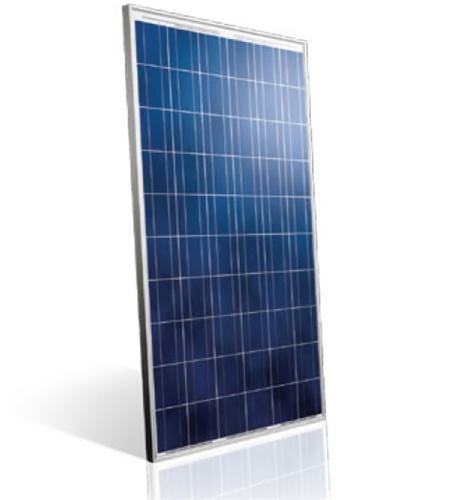 Benq Auo Solar 225 Watt 240 Volt Ac Solar Panel Pm240pa0 225w