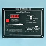 Blue Sky SC30 > Sun Charger 30 Amp 12 Volt PWM Charge Controller