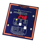 Bogart Engineering - Battery System Meter with Fuse - TM-2030-A-F