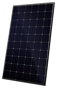 Canadian Solar CS6K-285M-T4 > 285 Watt Mono Solar Panel - Black Frame