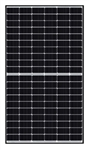 Canadian Solar CS3K-320MS > 320 Watt Mono-PERC Solar Panel - 35mm Black Frame