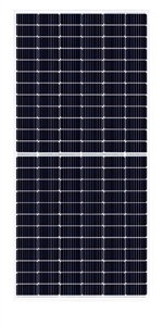 Canadian Solar CS3U-370MS > 370 Watt Mono KuMax Solar Panel