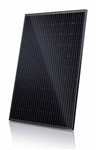 Canadian Solar CS6K-All Black-295MS > 295 Watt Mono-PERC Solar Panel - 40mm Frame - 15A Fuse - BoB