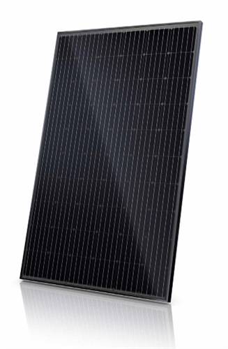 Canadian Solar 295 Watt Mono Perc Solar Panel 35mm Frame