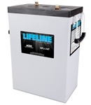 Concorde GPL-L16T > Lifeline AGM Sealed Battery 6V 400 AH